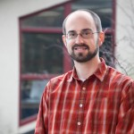 Langdon Martin is faculty in Chemistry at WWC.
