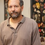 Mark Brenner is faculty in Biology and Environmental Studies at WWC.